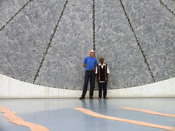 Richard Long, Jivya Soma Mashe