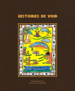 livre histoires-de-voir-fondation-cartier