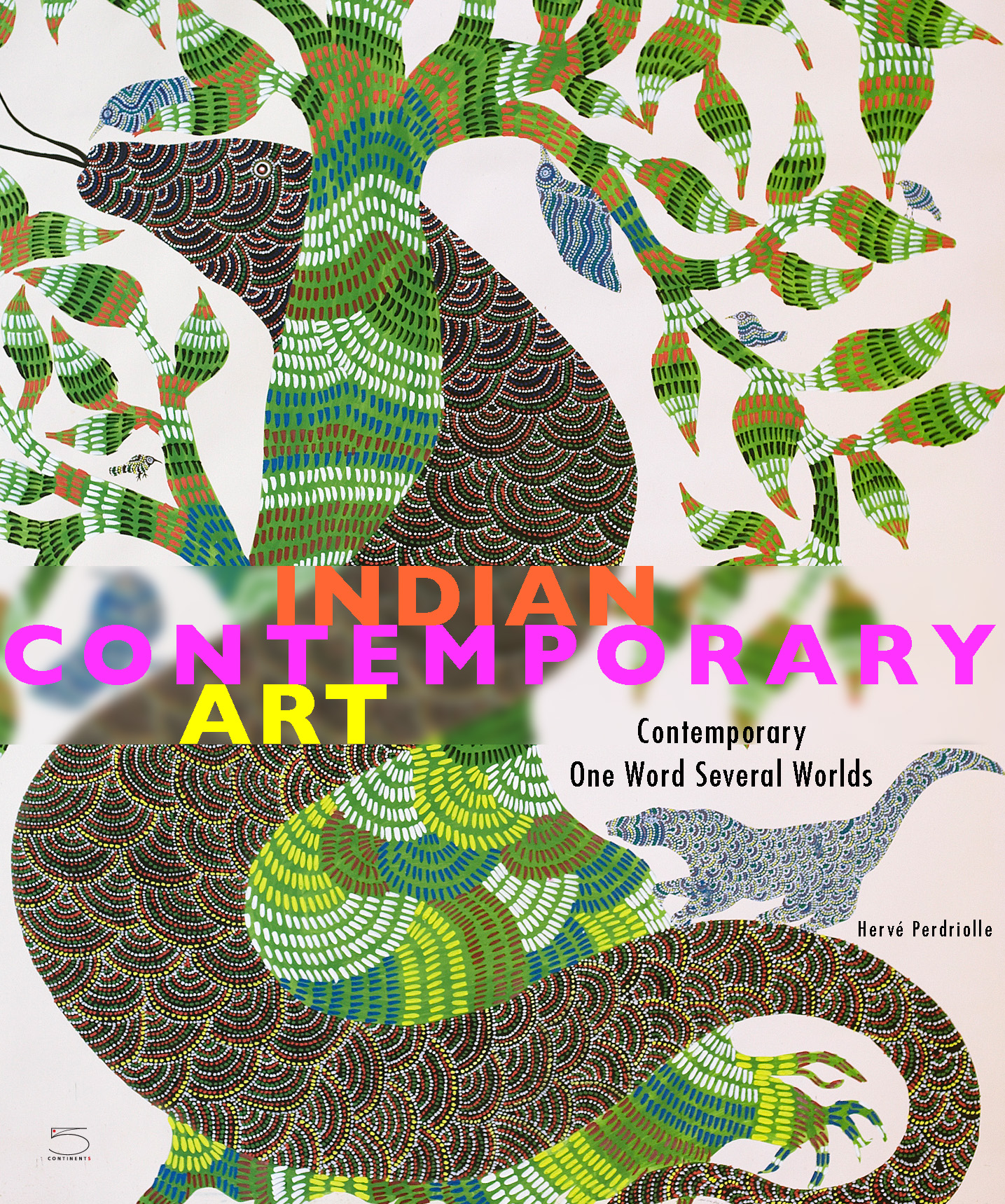 livre indian contemporary art