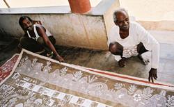 Sadashiv et Jivya Soma Mashe