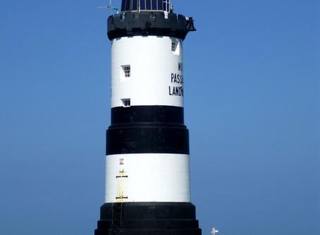 Lighthouses - I love them, do you?