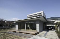御殿山の家 Gotenyama Residence