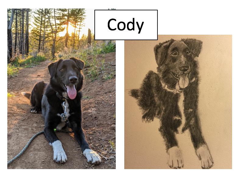 Cody by Lori Maloney