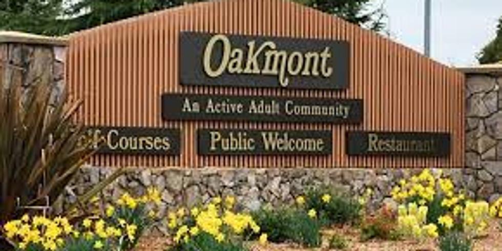 Offsite Adoption: Oak Mutt Dog Days