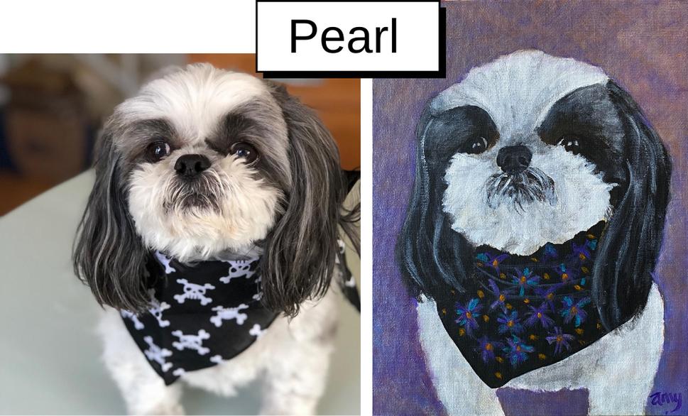 Pearl by Amy Gottlieb