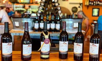 Hood Crest Winery – Hood River Wine Club and Wine Tasting