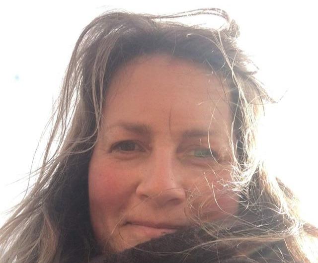 Pippa McKinnon