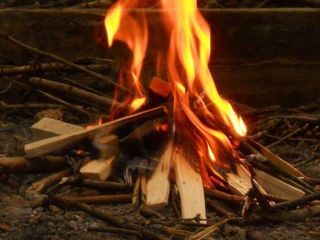 Nurturing Heart-fire