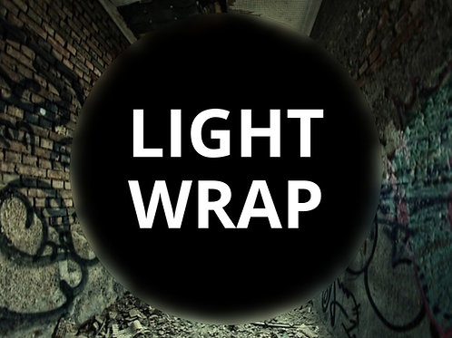 Light Wrap Tool