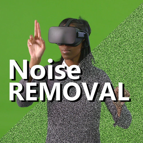 Noise Removal Tool