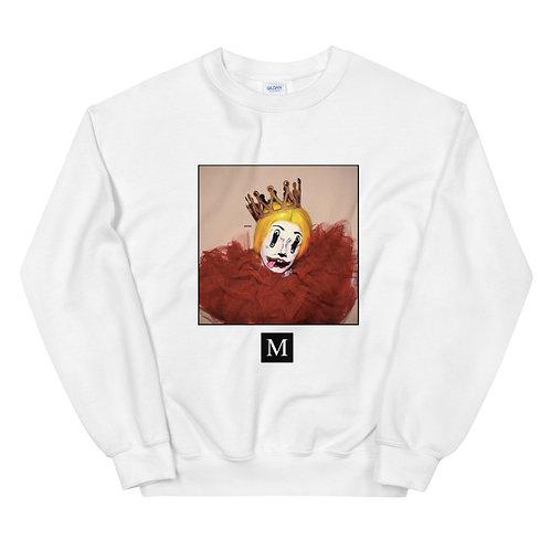 Clown Unisex Sweatshirt