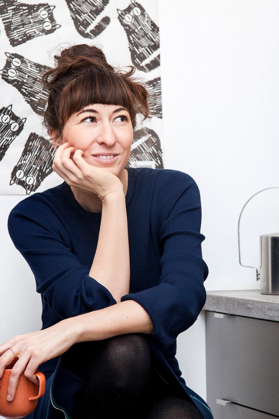 Lisa | architect
