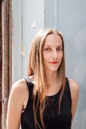 Maria Legat | artist