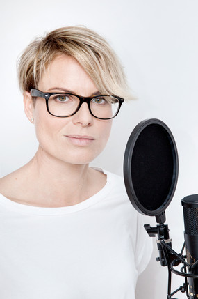 Kerstin Ruhri | Coach. Trainerin. Sprecherin. Moderatorin.