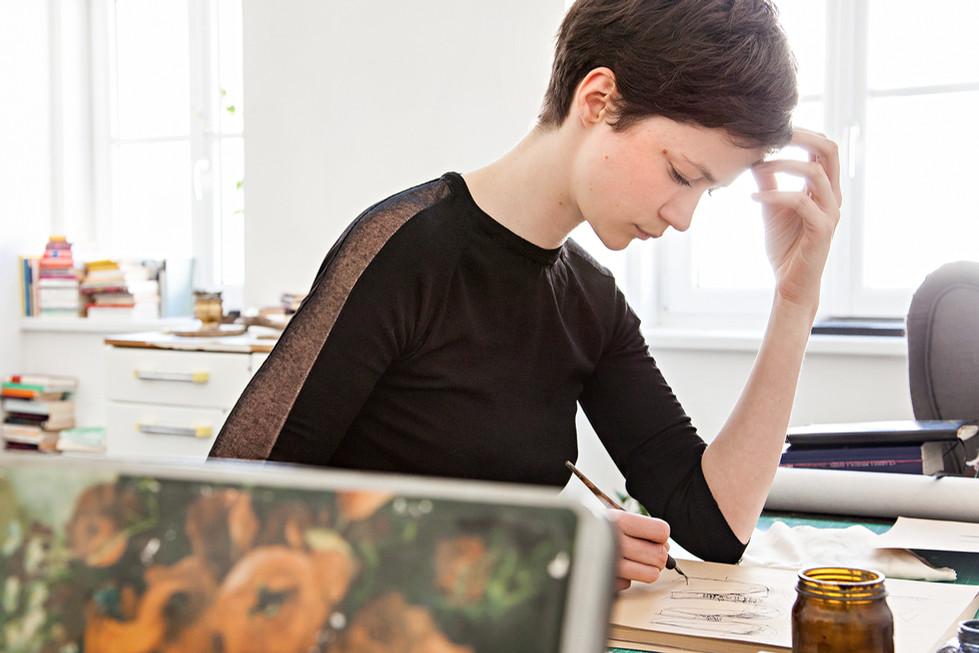 Ulrike Köppinger | artist
