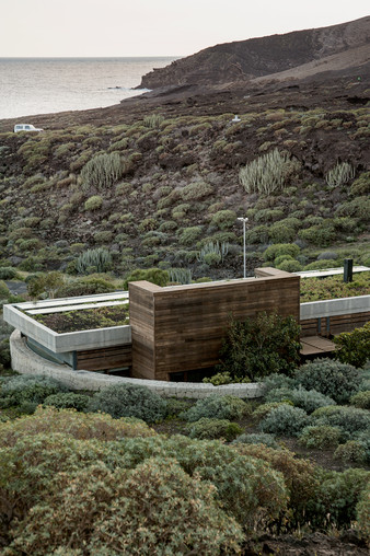 bioclimatic village Tenerife