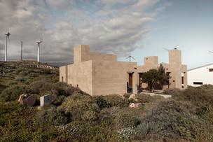 casas bioclimaticas   Tenerife