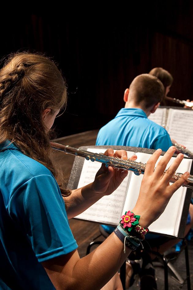 world orchestra festival