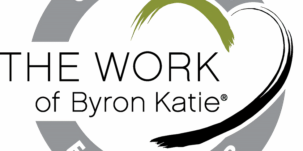 The Work of Byron Katie Inquiry Circle Meet-up