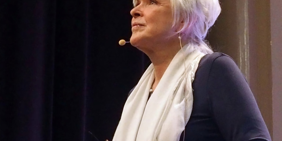 A Day with Byron Katie