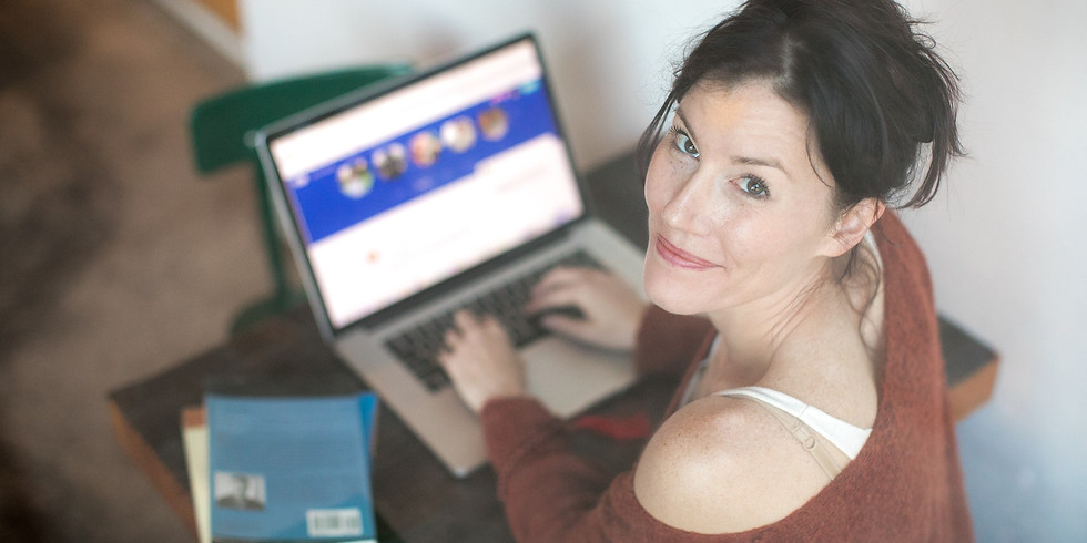 Online Parent & Provider Class