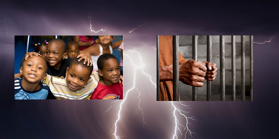 Disrupting the Preschool to Prison Pipeline