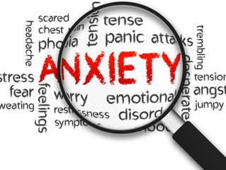 The Body: Part 1 of A Neurorelational Look at Anxiety in 4 Parts