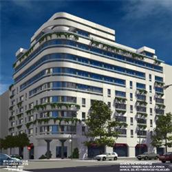 Hotel Viajeros Madrid