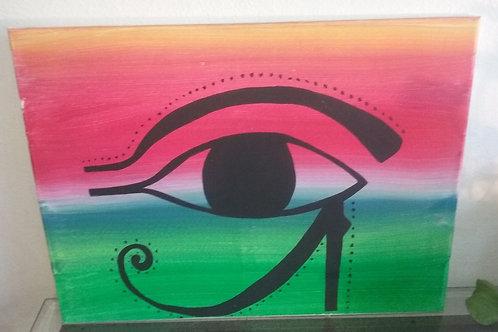 Eye of Heru