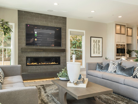 Enhance your everyday living at home with simplicity and control