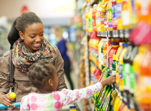 A Need For More Responsible Food Marketing