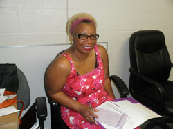 Author and Poet Mary J Bryant