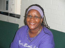 Author Juanita Ford