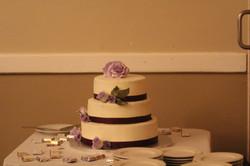 Cake by Cassandra