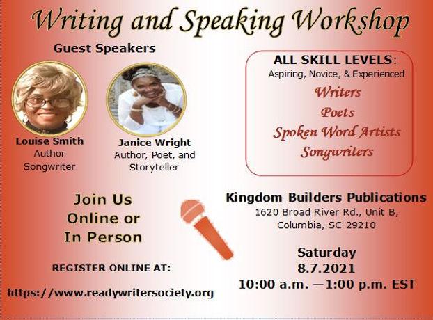 8-7-21 Workshop with Guests.JPG