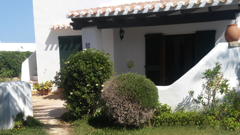 Repunte del precio de la vivienda en Menorca