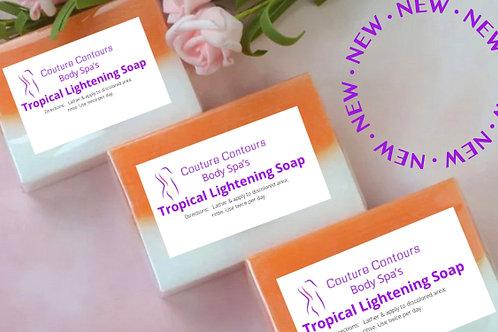 Skin Lightening & Anti-Acne Soap
