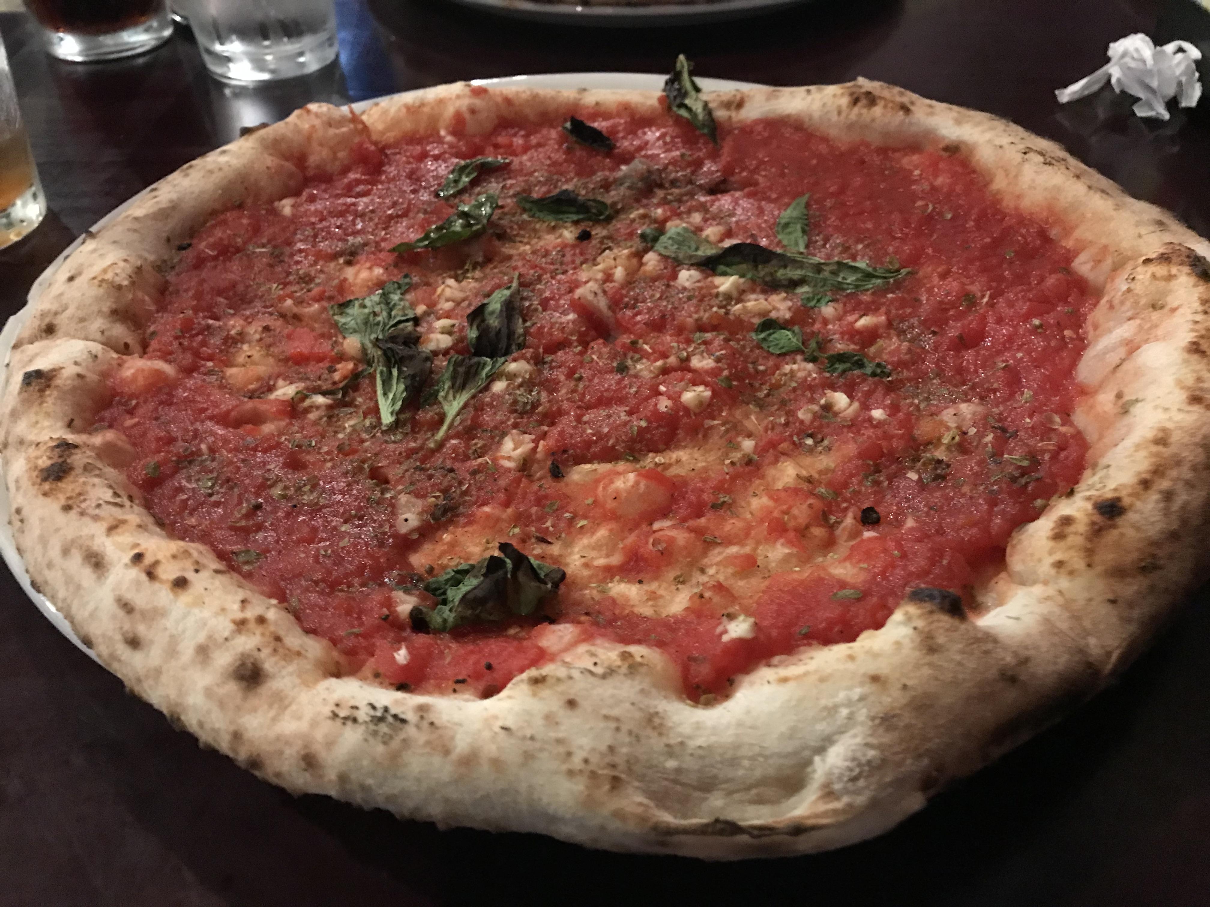 Settebello Gluten Free Pizza