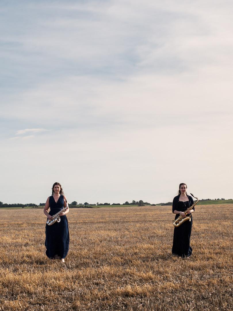 Borealis Saxophone Quartet
