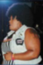 Saint Louis Lady Arm Wrestlers