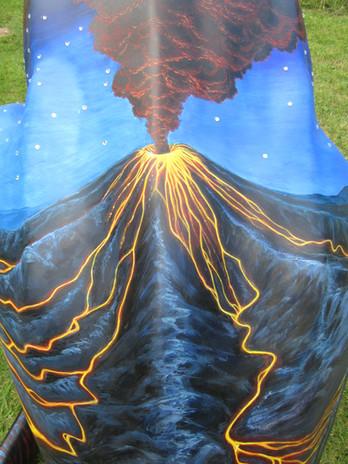 'Lava Land', GoGoDiscover 2021