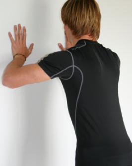 Recommended Exercises: Shoulder Workout