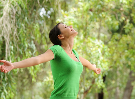 Do You Breathe Correctly?