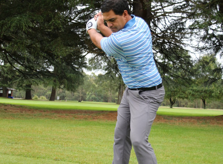 Andrew Henare: Tips From a PGA Pro