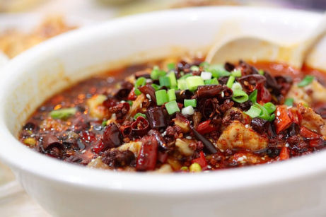 Sichuan Cooking Workshop