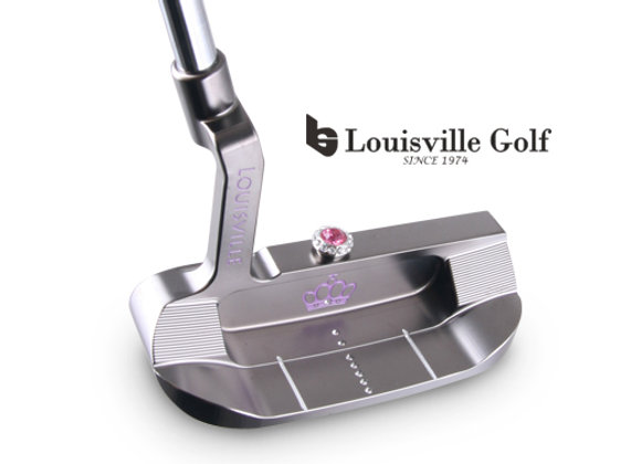 Louis Jewelchange Putter