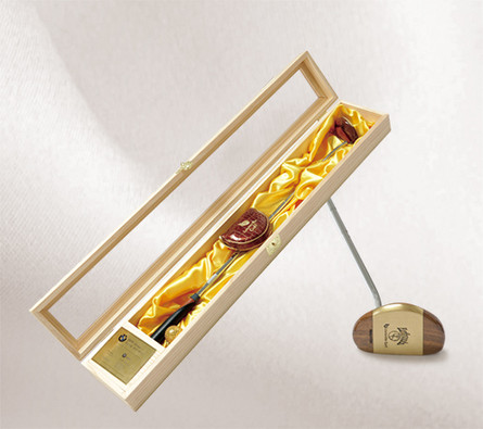 [ZOOMIN-New Product] 루이빌골프 핸드메이드 퍼터