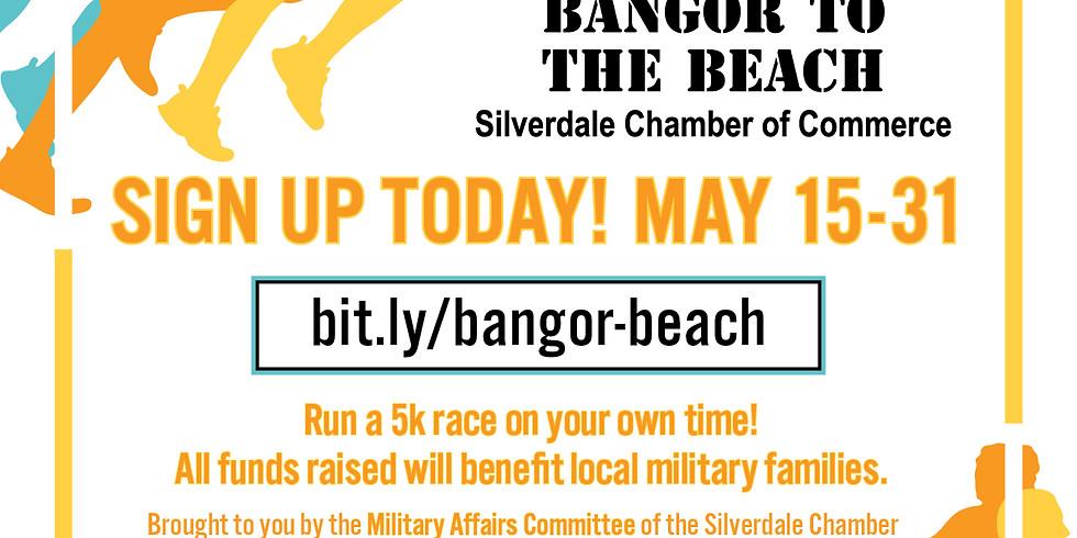 Bangor to the Beach Fun Run