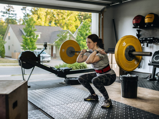 Benefits Of Weight Training For Your Mental Health