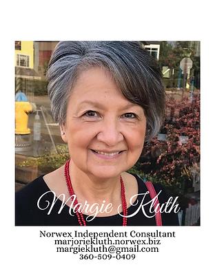 Margie Kluth Norwex Independent Consulta